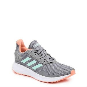 Girl's Adidas Sneakers (New)
